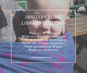 Summer Sling Library Sessions(3)