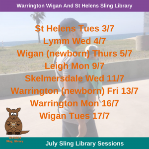 Warrington Wigan And St Helens Sling Library(3)